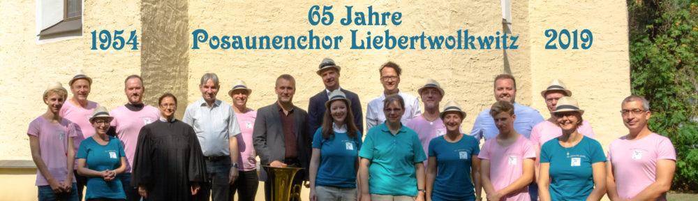 Posaunenchor Liebertwolkwitz